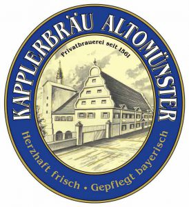 Kapplerbräu Logo