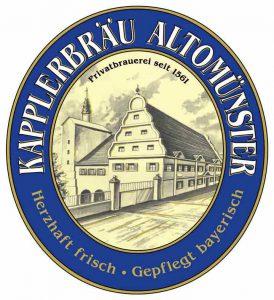 Kapplerbräu Logo
